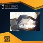 تعمیر فتوکپی شارپ SHARP