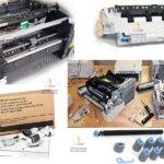 تعمیر پرینتر HP