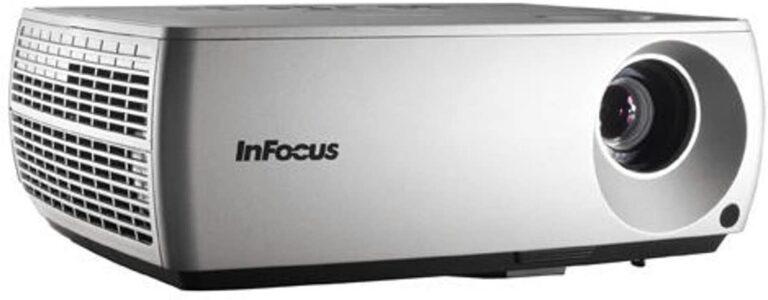 ویدئو پروژکتور استوک کارکرده INFOCUS -IN-2104EP