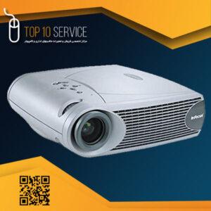 ویدئو پروژکتور استوک کارکرده InFocus-LP340B