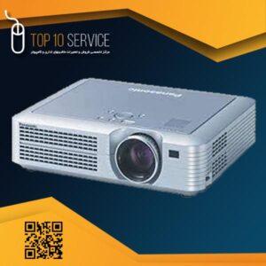 ویدئو پروژکتور کارکرده استوک Panasonic PT-LC75E