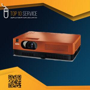 ویدئو پروژکتور کارکرده استوک SANYO PLC-XE33