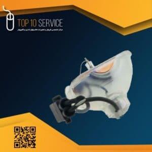 لامپ ویدئو پروژکتور اپسون ELPLP43