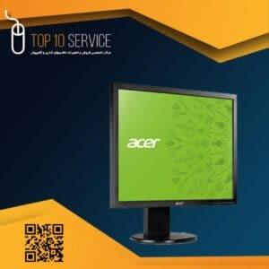 مانیتور استوک 19 اینچ ایسر مربع Acer B193L