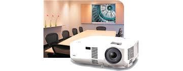 نصب و راه اندازی ویدئو پروژکتور