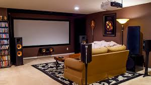 نصب ویدئو پروژکتور در خانه