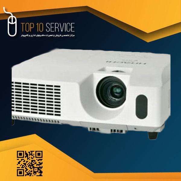 ویدئو پروژکتور استوک کارکرده HITACHI -CP-X401