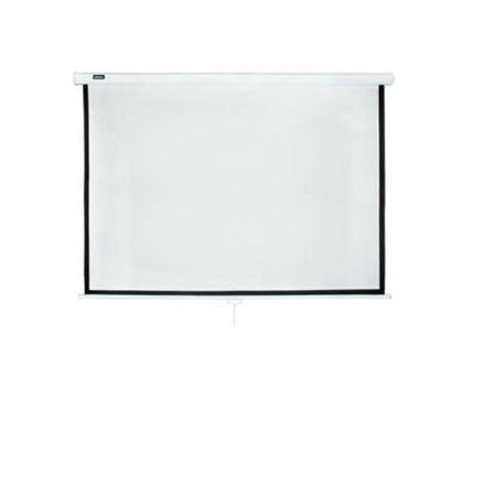پرده نمایش دستی فوجیتا 100 اینچ