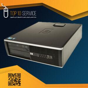 کیس استوک اچ پی HP Compaq 8000-Core2 Du E8400