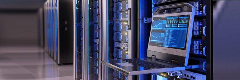 خدمات اکتیو شبکه