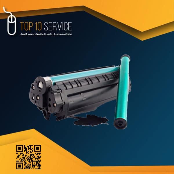 شارژ کارتریج HP