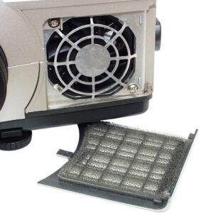 فیلتر هوای ویدئو پروژکتور