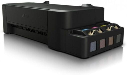 مشخصات کلی پرینتر جوهرافشان اپسون مدل Epson L120