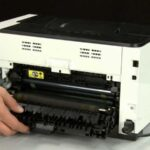 پرینتر لیزری تک کاره اچ پی مدل HP CP1025nw