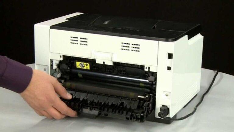 پرینتر لیزری تک کاره hp CP1025nw