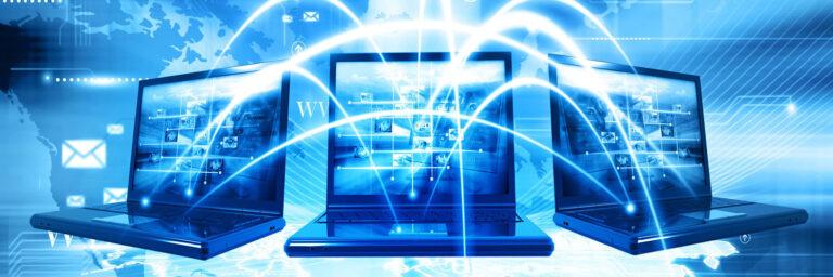 خدمات مشاوره شبکه