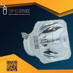 تعویض لامپ ویدئو پروژکتور – دیتا پروژکتور
