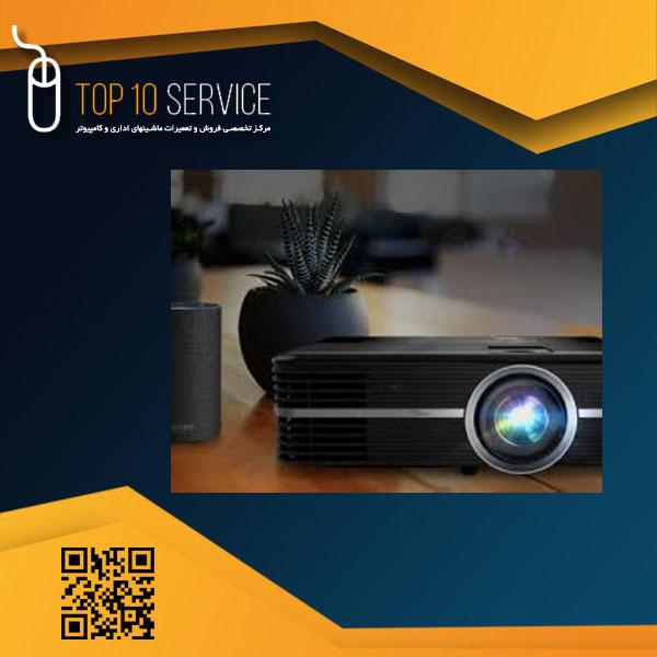 نصب ویدئو پروژکتور نصب تخته هوشمند