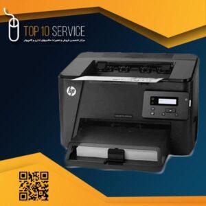 پرینتر لیزری تک کاره اچ پی مدل HP M201dw