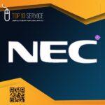 ان ای سی NEC