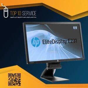 مانیتور استوک HP LA2306X