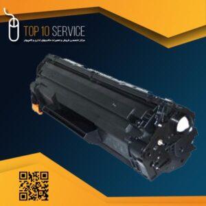کارتریج تونر مشکی اچ پی HP 85A