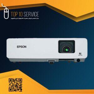 ویدئو پروژکتور استوک اپسون +Epson PowerLite 83V