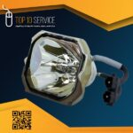 تعویض لامپ ویدئو پروژکتور 3M تری ام