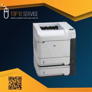 پرینتر اچ پی HP 4015 DN استوک