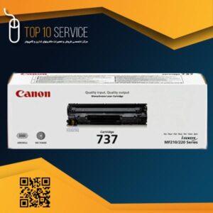کارتریج تونر کانن Canon 737