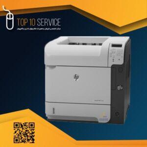 پرینتر HP M602DN