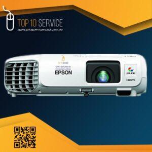 ویدئو پروژکتور اپسون EPSON EB-S27