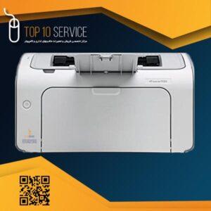 پرینتر اچ پی HP P 1005
