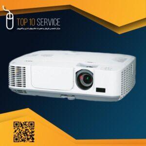 ویدئو پروژکتور ان ای سی NEC NP-M260X