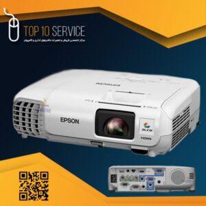 ویدئو پروژکتور اپسون EPSON EB-X27 استوک