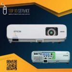 ویدئو پروژکتور اپسون Epson PowerLite 826W