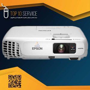 ویدئو پروژکتور اپسون مدل EB-S18