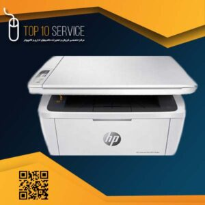 پرینتر لیزری HP MFP M28w